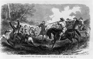Bleeding Kansas Significance