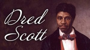 Dred Scott Case Summary