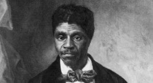 Dred Scott Supreme Court Case