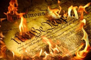 Due Process Clause of the Constitution